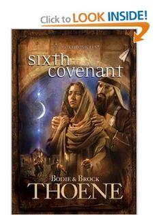 Sixth Covenant (A. D. Chronicles, Book 6): Bodie Thoene, Brock Thoene: 9780842375214: Amazon.com: Books