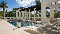 Furnished by Artefacto, This Florida Mansion Is a Modern Marvel | Real Estate