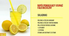 Kliknij i przeczytaj ten artykuł! Smoothie Drinks, Detox Drinks, Smoothies, Nutrition Education, Nutrition Tips, Mad Cook, Health Diet, Health Fitness, Diet Recipes