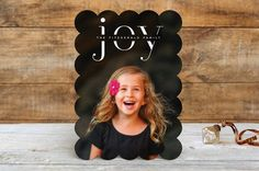 Smart Joy by Hooray Creative at minted.com