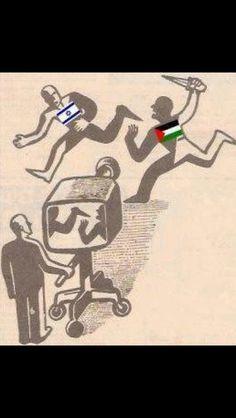Sad reality Israel 2015