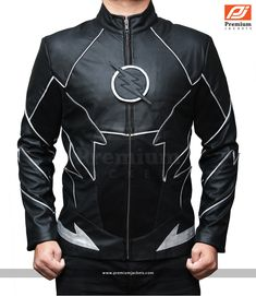 The Flash Zoom Black Jacket is made of high quality synthetic leather. This is Flash hunter Zolomon Zoom jacket presented in Flash Series. Film Jackets, Cool Jackets, Men's Jackets, Kid Flash, Dc Comics, Flash Comics, Funny Comics, Best Leather Jackets, Outfits Hombre