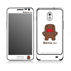 Skin Decal Stickers Cell Phone Wrap iPhone 6 Plus Universal Mobile DOMO-KUN #06 #POPSKIN