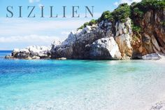 Sizilien | die schönsten Strände, tolle Restaurants & das beste Eis - Chic Choolee