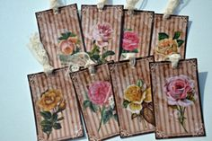 April Showers Bring May Flowers by Jessica on Etsy