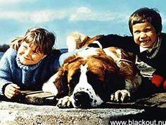 Vi på Saltkråkan - Avsnitt 1 av En dag i juni Pippi Longstocking, St Bernard Dogs, Good Old Times, World Of Books, Funny Happy, Inspirational Books, Christmas Movies, Film Movie, Childhood Memories
