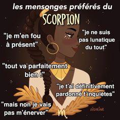 Scorpio Traits, Scorpio Zodiac, Horoscope, Zodiac Signs, Constellations, Bad Mood, Memes, Astrology, Told You So