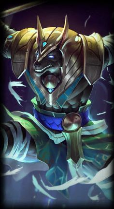 Nasus the Curator of the Sands - One of my favourite league of legends characters Lol League Of Legends, Legends Of Legends, Champions League Of Legends, Lol Champions, League Of Legends Characters, Anubis, Legend Quotes, Top League, Beautiful Fantasy Art