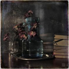 Journal of a Nobody: Annamaria Germani Dean Cornwell, Still Life 2, Photographs, Presents, Journal, Artists, Contemporary, Drawings, Flowers