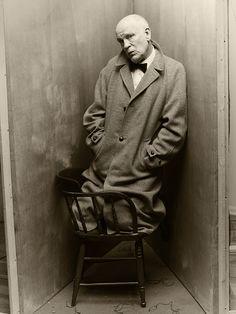 Les 35 peaux de John Malkovich par Sandro Miller | Vanity Fair