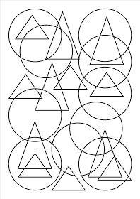 ID en vrac autour de l'éducation: Formes géométriques
