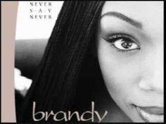 Brandy - Learn The Hard Way + Lyrics