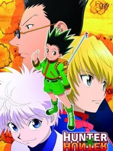 Namco Bandai Games have announced through Weekly Shonen Jump magazine that they have licensed the Hunter x Hunter anime series for adaptation into a PSP game focusing around the Hunter Exam arc. The player will take control of Gon and Killua as they set out to become Hunters.