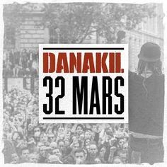 Nouveau Titre de Danakil : 32 Mars