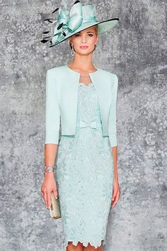 Mother of the bride dresses like this can be easily recreated for you with any changes you need to make it perfect for you. See other #motherofthebridedresses and get info on custom designs & replicas when you visit our main website.