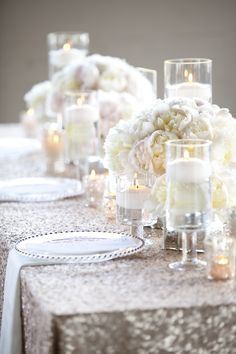whites, creams and blush - wedding gallery - zest floral and event design