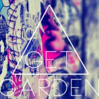 SMGR by GET GARDEN on SoundCloud
