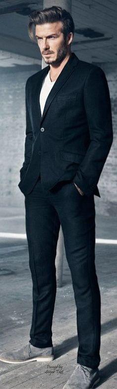 David Beckham for H&M - S/S 2015
