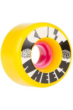Cult IST 63mm 80A Rollen (yellow) 4er Pack Dance 4, Shops, Packing, Yellow, Bag Packaging, Tents, Retail, Retail Stores