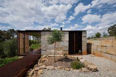Archier Architects - Sawmill House - Australia