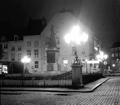 boschstraat 1958