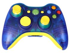 Xbox 360- (Home) Wolverine Controller