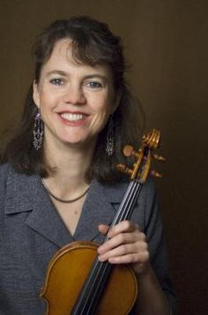 Let this experienced professional teacher teach you how to play the violin and viola. She offers lessons for all ages. She enjoys teaching and seeing progress in her students.