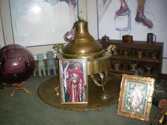 María Magdalena Altar