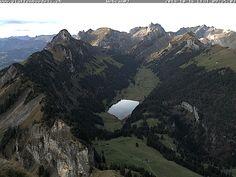 Webcam Hoher Kasten