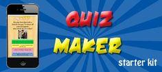 Quiz Maker Starter Kit