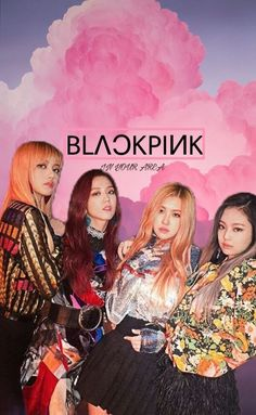Blackpink Wallpapercom