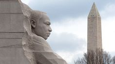 Martin Luther King Jr. Memorial- A man of conscience; the freedom movement of which he was a beacon; and his message of freedom, equality, justice and love.