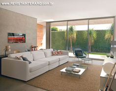 Home Theater por Valéria Gontijo + Studo de Arquitetura. http://www.comore.com.br/?p=27806 #interarq #casacarrara #hometheater #valeriagontijo #studiodearquitetura #revistainterarq #arquitetura #architecture #archdaily #contemporary #decor #design #home #homestyle #instadecor #instahome #homedecor #interiordesign #lifestyle #modern #interiordesigns #luxuryhome #homedesign #decoracao #interiors #interior