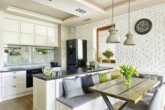 12 cocinas con una gran idea en común que querrás copiar · 12 beautiful kitchens with something in common