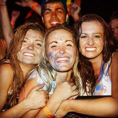Tonight at #BoiseState! Blue and Orange Splatter Party Grass Field Behind SUB 9 pm - Midnight Doors open at 8:00 pm  Paint Party. Live DJ. Dancing. Music. Friends. Get splattered-with blue and orange paint that is. On Thursday September 3 blue and orange will rain down on Bronco Nation to get you pumped for the home opener against University of Washington on Friday. Wear white be prepared to dance and kick your Bronco spirit into high gear. You wont want to miss this one.  Purchase your…