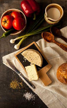 Artisan Cheese, Dairy, Traditional, Food, Cow, Essen, Yemek, Meals
