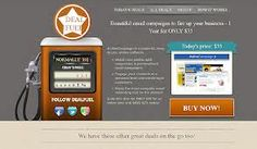DealFuel.com, a site which offers web designers and developers great deals on software, web apps, resources like fonts and images, books, courses, and more is currently listed for sale on Flippa.com. DealFuel was launched by SitePoint.com, Flippa's parent company in January of 2012.    Around 16,000 unique visitors stop by Dealfuel each month and the site receives near 45,000 impressions and has more than 50,000 registered customers...