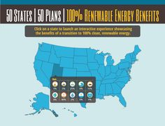 Can US Run On Nearly 100 Percent Green Power By 2050? Stanford Scientist Says Yes