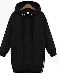 Women's Casual/Plus Sizes Medium Long Sleeve Regu... – USD $ 21.59
