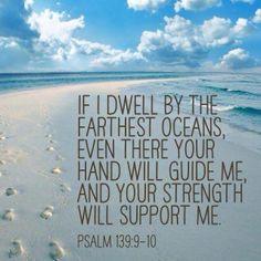 Psalm 139:9-10
