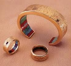 charles loloma jewelry - Google Search hopi