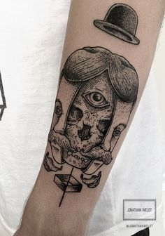 Jonathan Weldt - http://jonathanweldt.tumblr.com