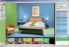 Color style studio paint color
