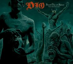 Ronnie James Dio murray | Official Site of Ronnie James Dio