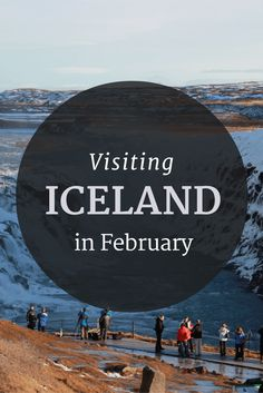 What to do, wear and eat in Reykjavik in February and our itinerary for five days in Iceland in the middle of winter.