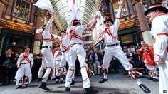St George's Day, despite being England's national saint's feast day, often goes unmarked. BBC News looks at what might help boost its popularity