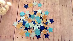 Twinkle Twinkle Little Star/Gold Glitter star by SunnyLuLuDesign