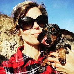 These two are always together! #Tallulah #FlippingVegas #TBT #ThrowbackThursday