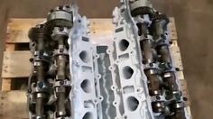 Toyota 1GR FE rebuilt engine for Toyota Tacoma, 4Runner & FJ Cruiser for...