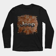 Rustic vintage off road Long Sleeve T-Shirt #teepublic #tee #tshirt #longsleeve #clothing #toyota #retro #rustic #abstract #volkswagen #vehicle #car #autocar #suv #offroad #rangerover #landrover #4x4 #offroad #jeep